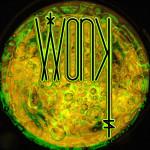 WoNK Logo